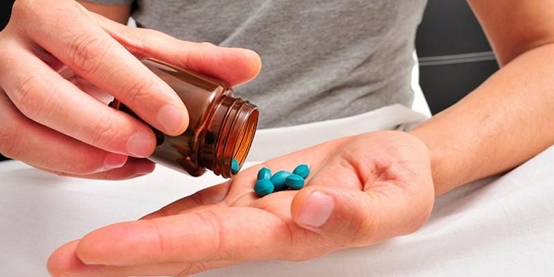Препараты для потенции
